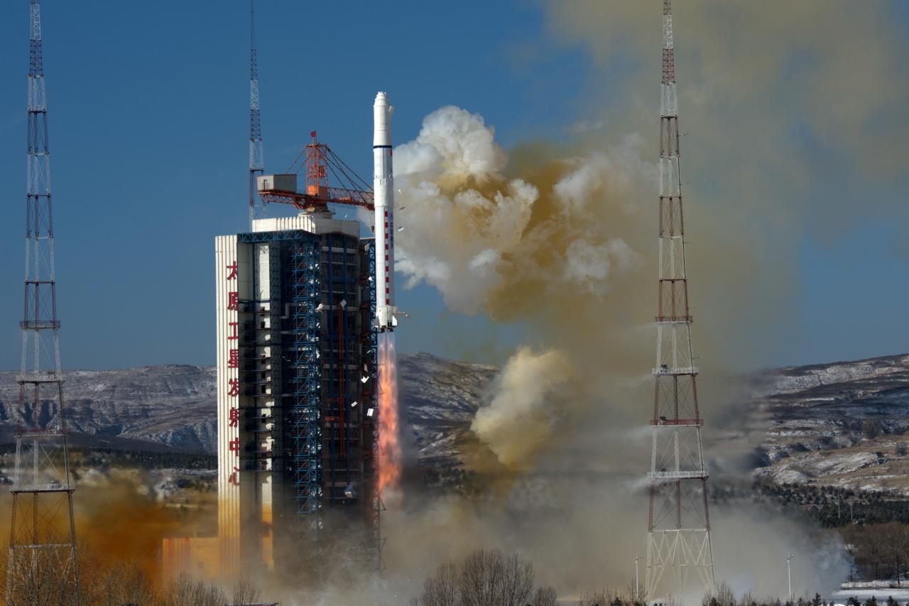 long march 2d launch - HD3993×2662