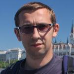 Serhii Yatsenko