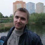 Виктор Шмалий